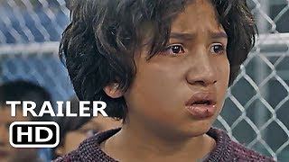 ICEBOX Official Trailer (2018) Drama Movie