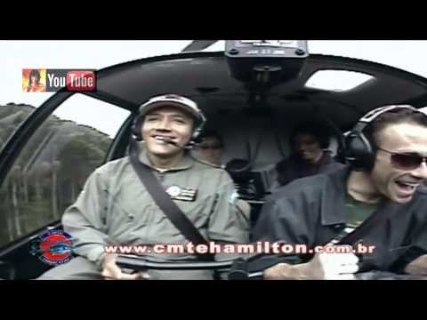 VAN DAMME - Imitates STALLONE in an Helicopter FUNNY (restored version)