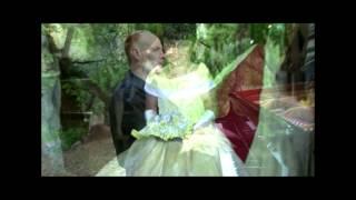 Cinthia e Fábio - casamento - SD home video - Conceição do Rio Verde MG