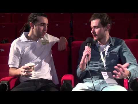 Developer Conference: Tarek Müller und Sebastian Betz im Interview