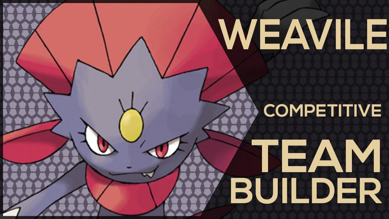 competitive pokemon players sometimes change teams