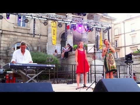 Jardin dhiver fete musique 2017