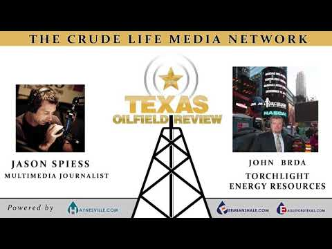 Texas OilField Review May 24, 2018: Winkler Project Gearing Up and Drilling Down