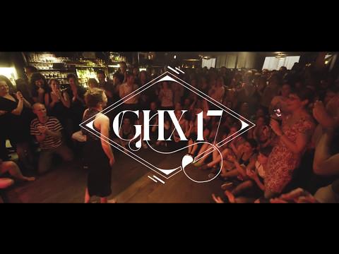 GHX 2017 - Missy Sippy Blues Night - Sweet Elle