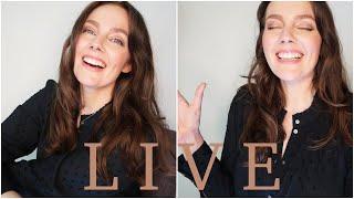 Live Q&A: Transhumanism, Kundalini Awakening, NWO, The Secret, Plant Medicine, Karma | Gigi Young