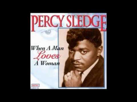 When A Man LOVES A Woman - Percy Sledge - HD