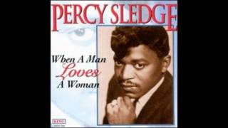 When a man LOVES a woman - Percy Sledge - HD