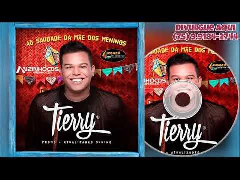 TIERRY - RITA - MÚSICAS NOVAS - 2020 (CD COMPLETO)
