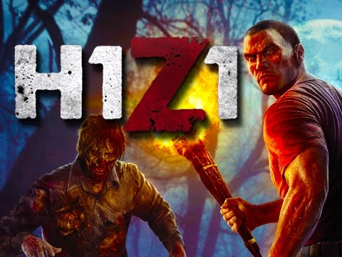 H1Z1 - The Adventures of Sloppy McFloppy! (H1Z1 Funny Moments!)