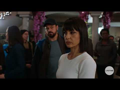 The Best  in UnReal Season 3 : Barclay Hope steals the : AGEISM