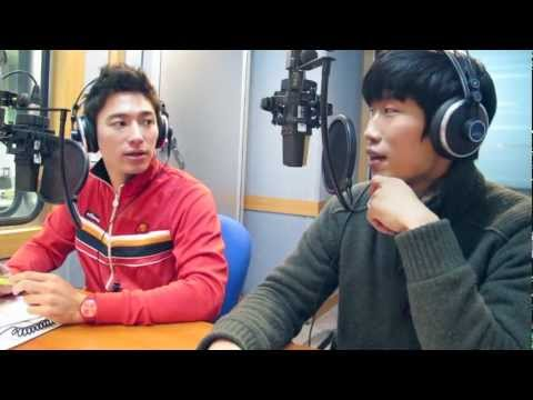 Fun Audio Clips from Listeners (28 Dec 2012)
