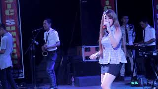 Ra Jodo voc. Linda Puspita Om. Irlanda Live in concert at Akpelni Semarang