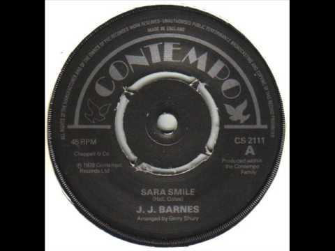 J J Barnes Sara Smile