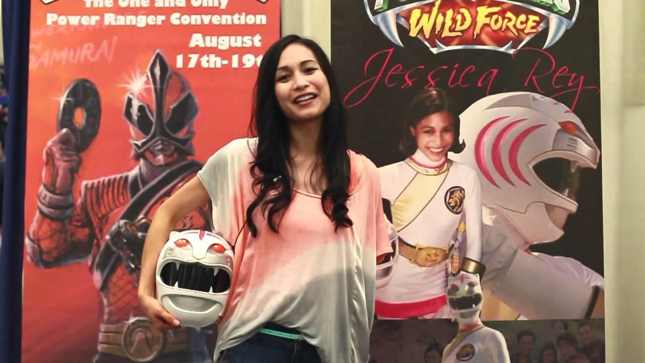Watch Jessica Rey video