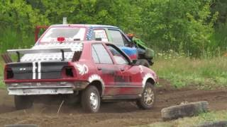 Survival Wrak Race cz.3