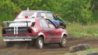 Survival Wrak Race cz.3