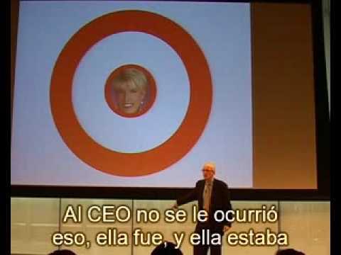 Seth Godin presenta Tribus subtitulado español [Parte 6 de 8]