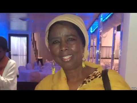 Wareysi Hibo Nuura VOA - Wariye Kolombo
