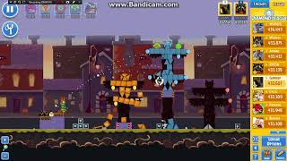 Angry Birds Friends Tournament 16-10-2017 level 1