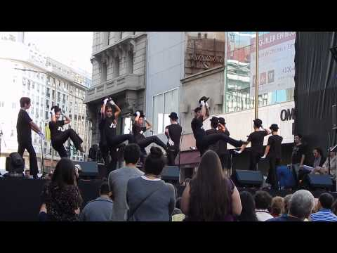 Premios Hugo en Corrientes 2015 - Jazz Unlimited Company, Take off with us