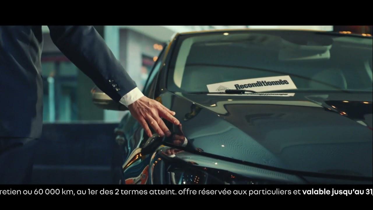 Musique de la pub   Renault Occasions 2021