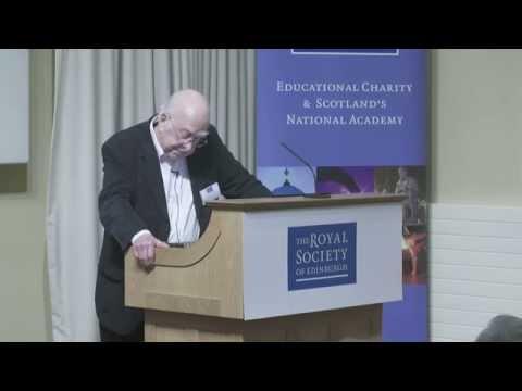 Celebrating Maxwell's Genius and Legacy: Professor Peter Higgs
