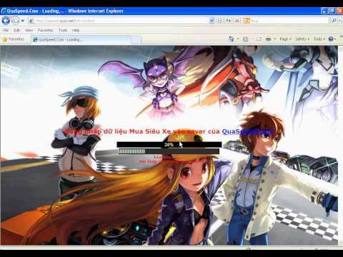 Clip Hướng Dẫn Mua Xe Speed Tại : QuaSpeed.Com