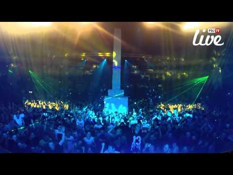 PDJTV LIVE   Noisia,THE WORLD OF DRUM&BASS 13 09 2014 promodj com