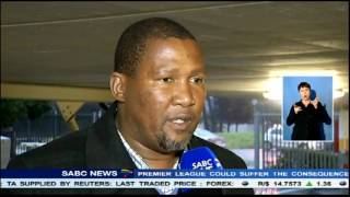 Mandla Mandela to lay charges against DA over use of Madiba's voice