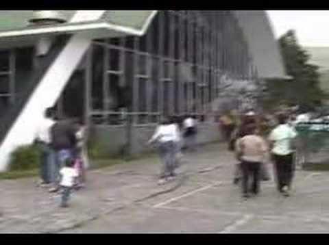 TELEFERICO DE CARACAS, VENEZUELA