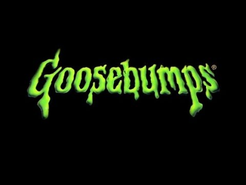 R.L. Stine - Goosebumps - Welcome To Camp Nightmare (Audiobook)