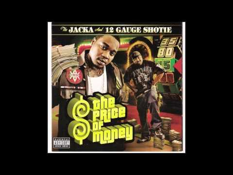 The Jacka & 12 Gauge Shotie   Callin