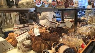 Zabar's Gourmet Food, New York - 2
