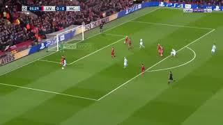 מנצ'סטר סיטי נגד ליברפול 3-0 תקציר המשחק