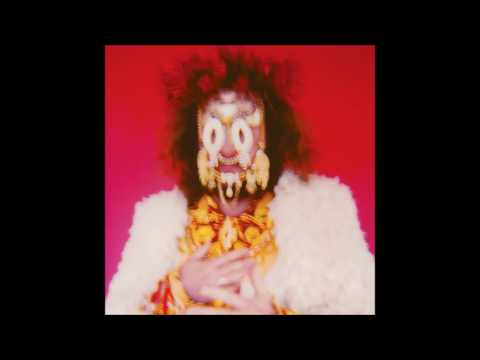 Jim James - The World's Smiling Now