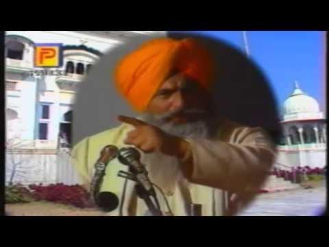 Prof Darshan Singh Ji Khalsa - Dharam Yudh  [Rare Old Recording]