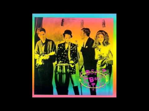 The B-52's,