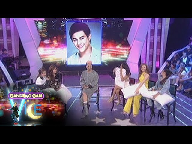GGV: The members of ASAP BFF5 play pillow fight