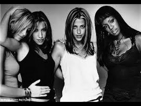 All Saints Group - BBC Interview & Life Story  - Pure Shores / Never Ever
