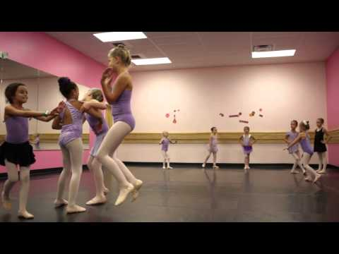 Center Stage Dance Studio 2, Asheville , North Carolina