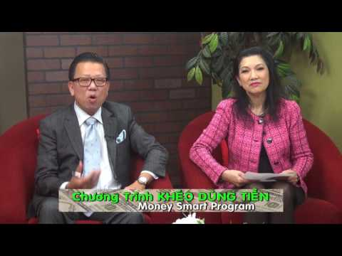 MONEY SMART PROGRAM SHOW # 60 SBA LOANS 2 PART 1
