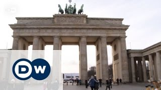 Berlin with a Tourist from the United States | Discover Germany