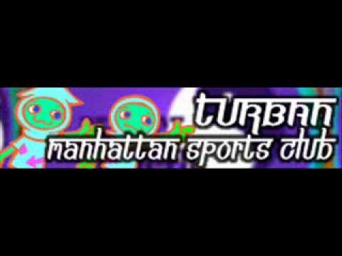TURBAN 「Manhattan Sports Club」