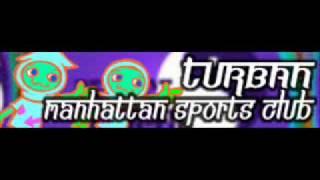 TURBAN 「Manhattan Sports Club」