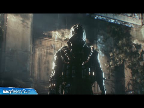 Batman: Arkham Knight - Final Mission Walkthrough and Ending