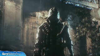 Batman: Arkham Knight - Final Mission Walkthrough and Ending
