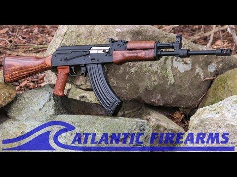 WBP AK47-Polish SBR Ready at Atlantic Firearms