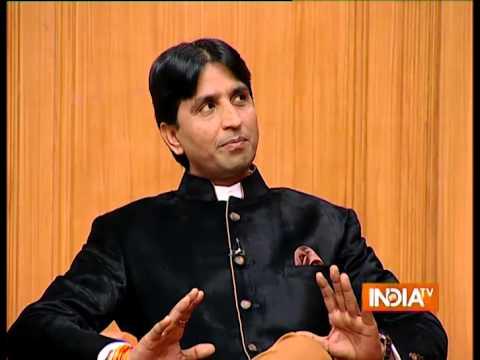 Kumar Vishwas Praises PM Narendra Modi in AAP Ki...