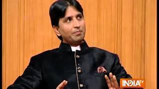 Kumar Vishwas Praises PM Narendra Modi in AAP Ki Adalat - India TV