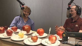 Gambar cover Searching for the Next Honeycrisp: An Apple Taste Test